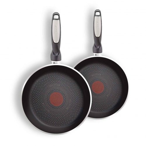 TEFAL HARMONY PLUS 20/26CM TWIN PACK