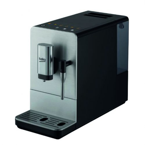 BEKO BEAN TO CUP COFFEE MACHINE WITH STEAM WAND