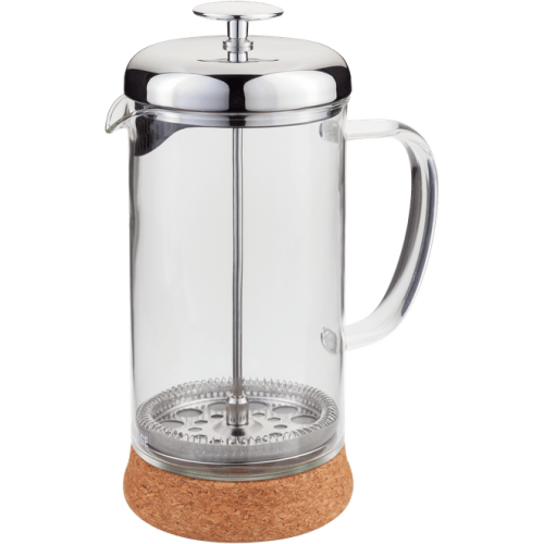 JUDGE COFFEE 8 CUP CLASSIC CAFETIERE 1L