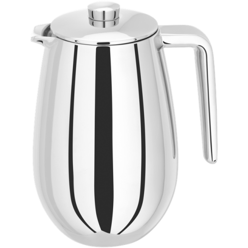 JUDGE COFFEE 6 CUP DOUBLE WALLED CAFETIERE 650ML