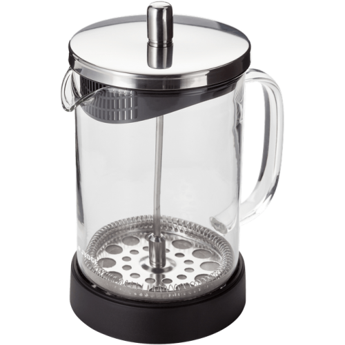 JUDGE COFFEE 6 CUP GLASS CAFETIERE 700ML