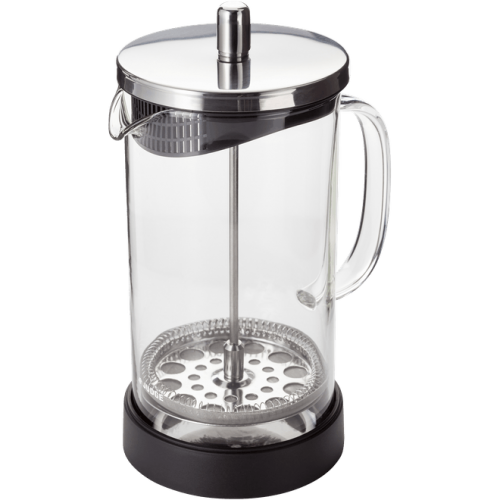 JUDGE COFFEE 8 CUP GLASS CAFETIERE 925ML