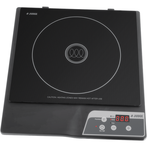 JUDGE ELECTRICALS INDUCTION HOB