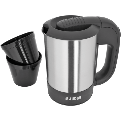JUDGE ELECTRICALS COMPACT KETTLE 500ML