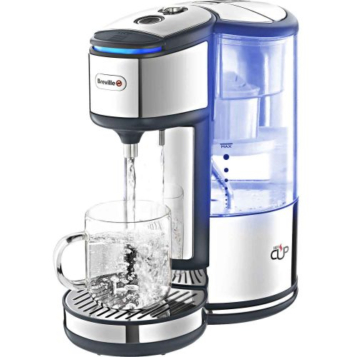 BREVILLE – 1.8LTR S SLEEL WATER DISPENCER