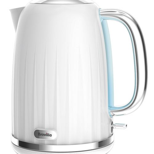 BREVILLE IMPRESSION COLLECTION KETTLE WHITE