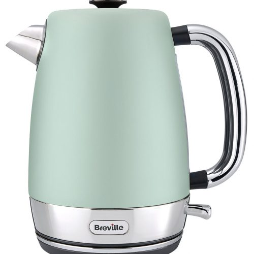 BREVILLE STRATA COLLECTION KETTLE GREEN