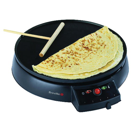 BREVILLE – TRADITIONAL CREPE MAKER