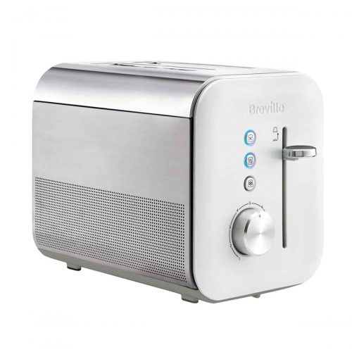 BREVILLE HIGH GLOSS COLLECTION 2 SLICE TOASTER