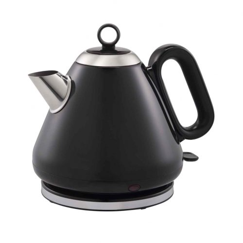 BEKO TRADITIONAL DOME KETTLE – BLACK